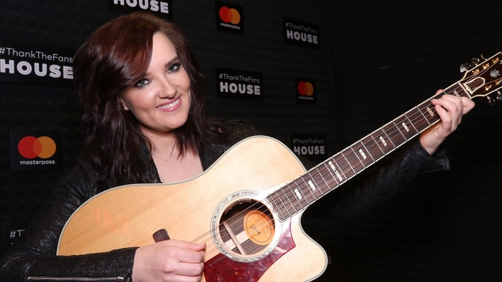Brandy Clark, Sturgill Simpson Map Out Post-Grammys Tours: Ram Report
