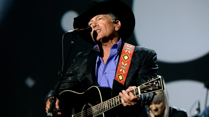 George Strait Sets 'Pure Country' Vinyl Release, Anniversary Concerts