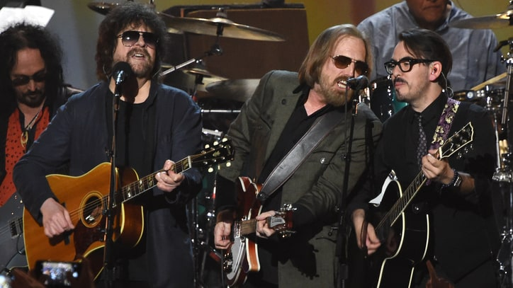 Foo Fighters, Stevie Nicks Celebrate Tom Petty at All-Star MusiCares Tribute