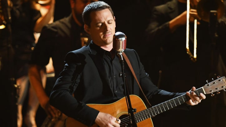 Sturgill Simpson Fights Scalpers 'Ruining the Live Music Experience'