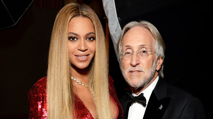 Grammy President: 'I Don't Think There's a Race Problem'