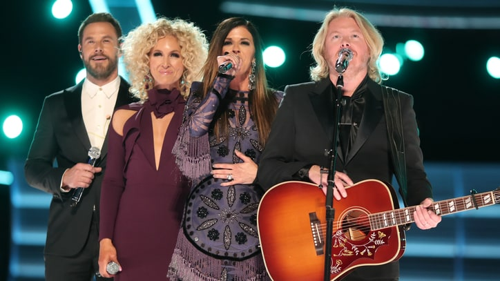 Little Big Town, Aaron Watson Lead Country Albums Release Day: Ram Report