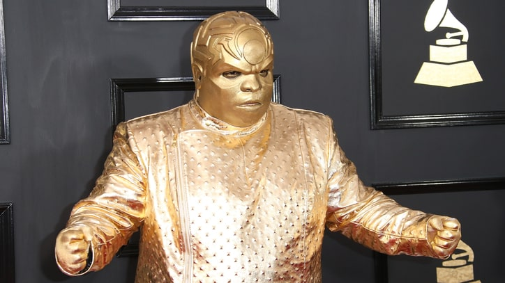 Watch Cee Lo Green Praise Beyonce With Outrageous 'Jay Z's Girl'