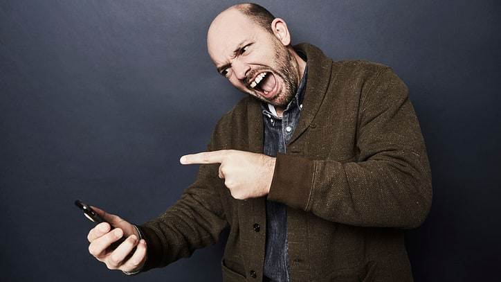 Comedian Paul Scheer on Why Games Aren't Funny, His Love of Virtual Reality and the Dreamcast