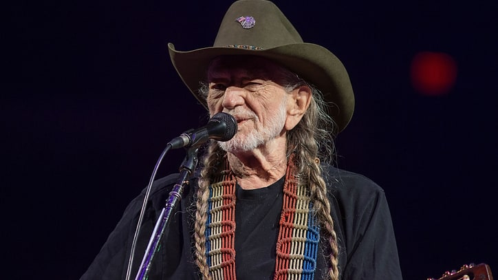 See Willie Nelson Confront Mortality in 'It Gets Easier' Video