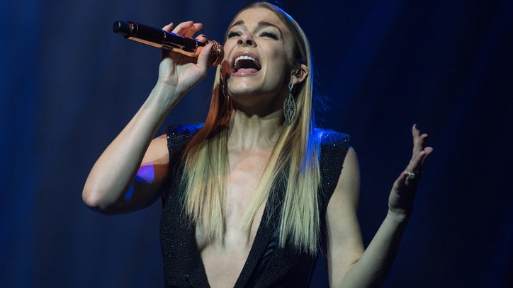 Watch LeAnn Rimes Perform Vulnerable Piano Ballad 'Mother'