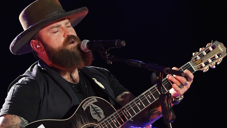 Zac Brown Talks New Album, Dance Project: 'I've Figured Out a Formula'