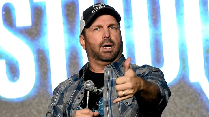 Garth Brooks Set for SXSW, Marks Ticket Sales Milestone: Ram Report