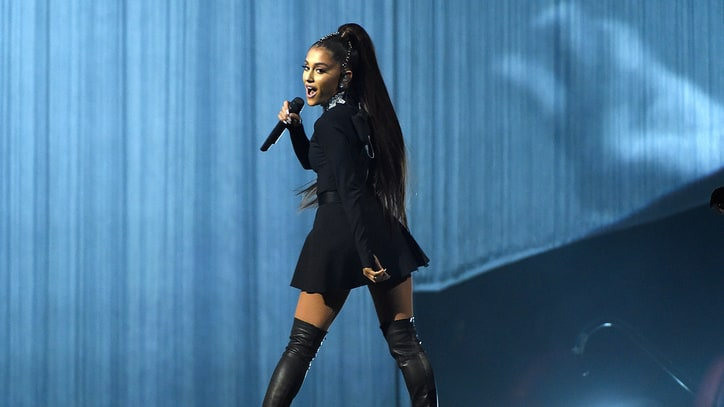 Ariana Grande Returns to 'Final Fantasy Brave Exvius'