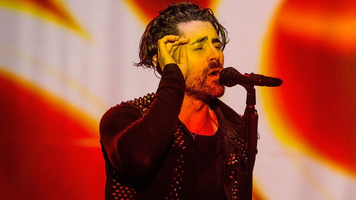 Hear AFI, Chris Shiflett Talk Zealous Fans, Metal Fixation