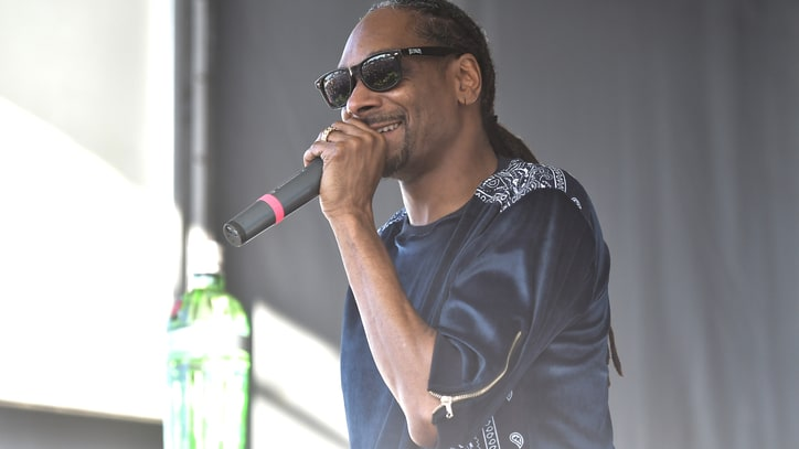 Snoop Dogg Announces Mount Kushmore Wellness Retreat Tour
