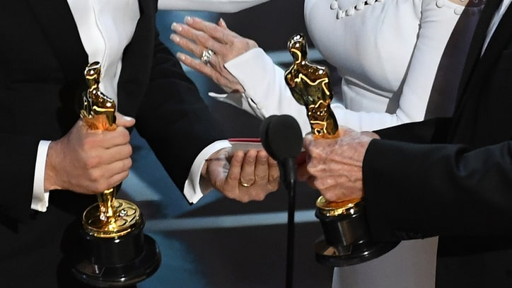 Oscars Add Measures to Prevent Another Best Picture Fiasco