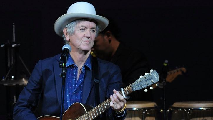 See Rodney Crowell's Fiery 'Tobacco Road' From John D. Loudermilk Tribute