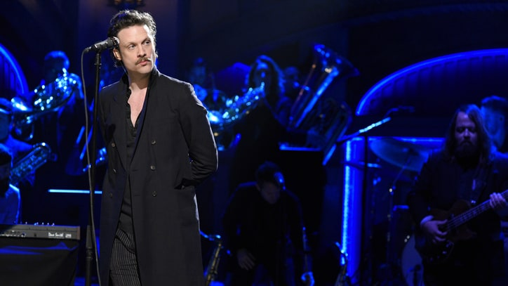 Hear Father John Misty's Tongue-in-Cheek 'Generic Pop Songs'