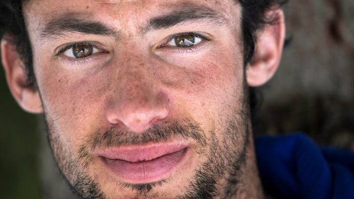 Kilian Jornet Explains How He Climbed Everest Twice In Six Days, Without Oxygen