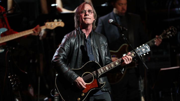 Watch Jackson Browne's Poignant Cover of Gregg Allman's 'Melissa'