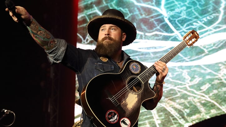 Hear Zac Brown Band's Heartfelt New Song 'Family Table'