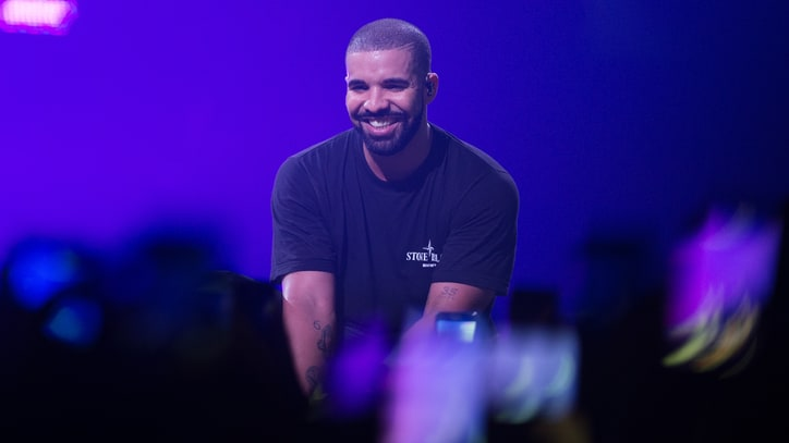 Drake Drops All-Star 'More Life' Project