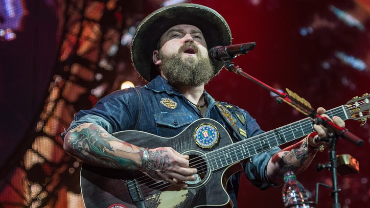 Hear Zac Brown Band Celebrate Their History in New Song 'Roots'
