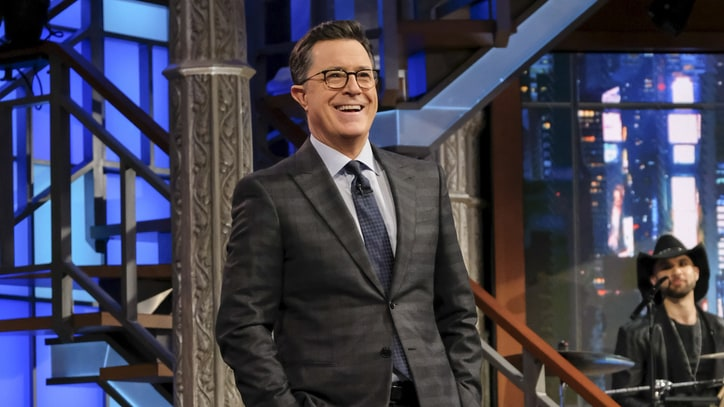 Stephen Colbert Avoids FCC Penalties for Controversial Trump Joke