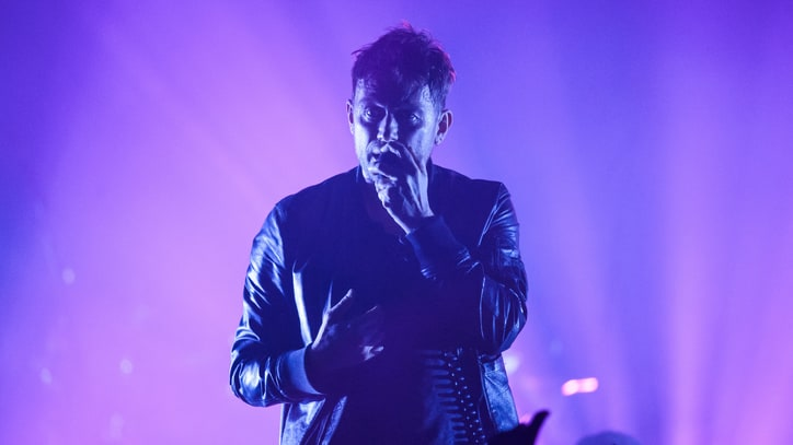 Watch Gorillaz Perform 'Feel Good Inc.' With Stephen Colbert