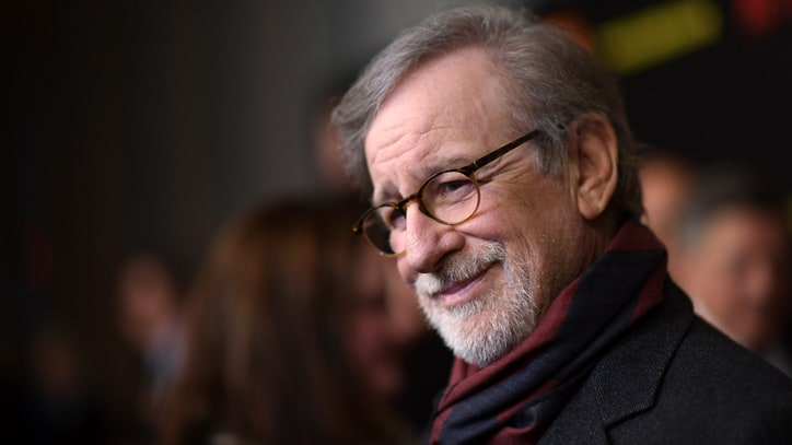 Steven Spielberg Documentary to Premiere on HBO