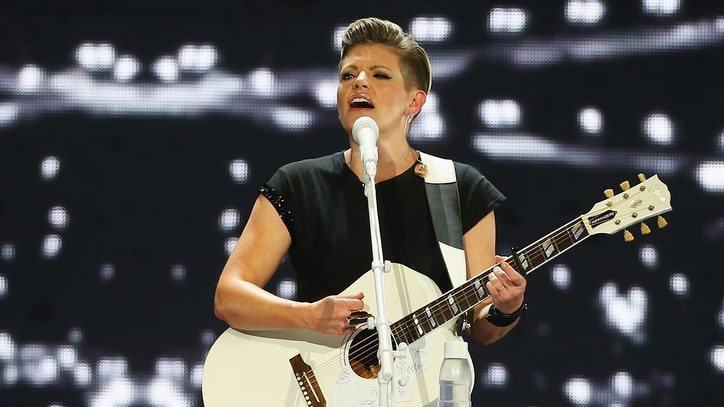 See Natalie Maines' Earnest Cover of Kesha's 'Bastards'