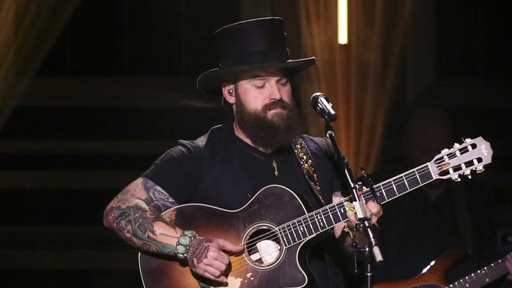 Watch Zac Brown Band's Powerful 'My Old Man' on 'Fallon'