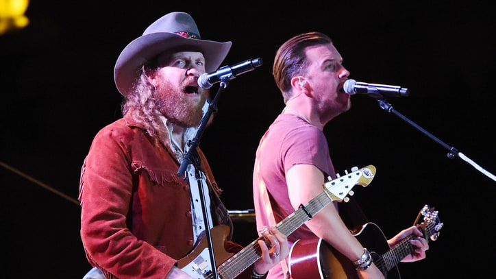 Brothers Osborne on Trump-Skewering Video, Touring With Chris Stapleton