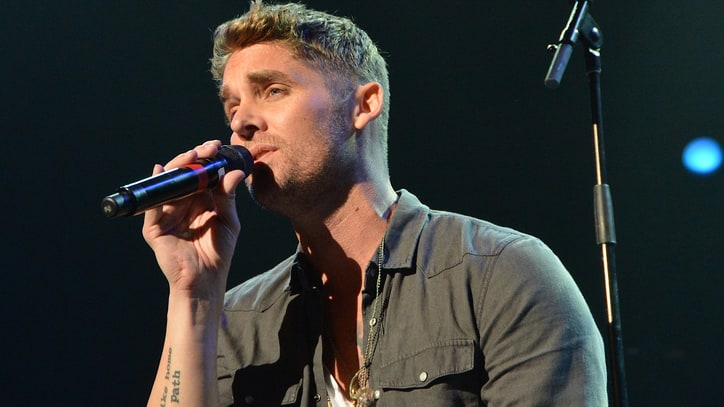 Brett Young, Clare Bowen Talk Upcoming Shows at Manchester Arena