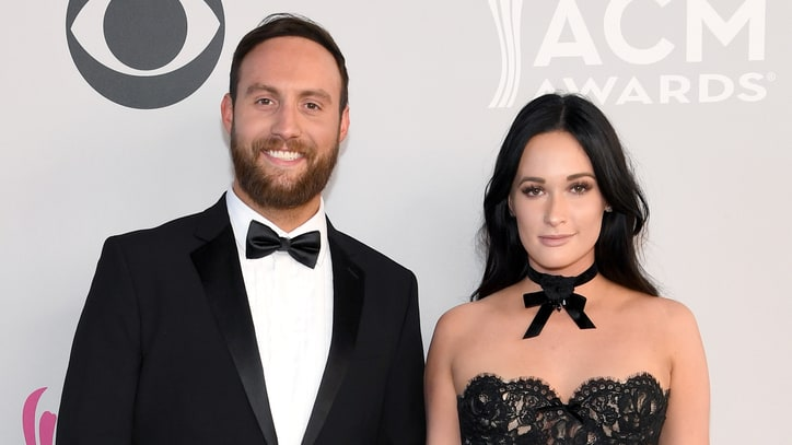 Hear Kacey Musgraves, Ruston Kelly Set Johnny Cash Poem to Music