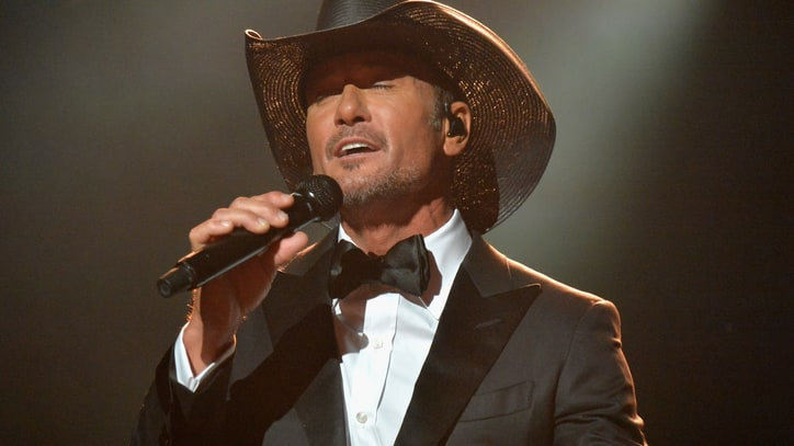 See Tim McGraw, Midland's Lively Cover of Alabama's 'Dixieland Delight'