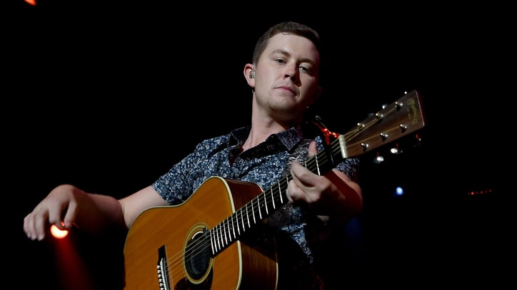 Hear Scotty McCreery's Moving 'Five More Minutes'