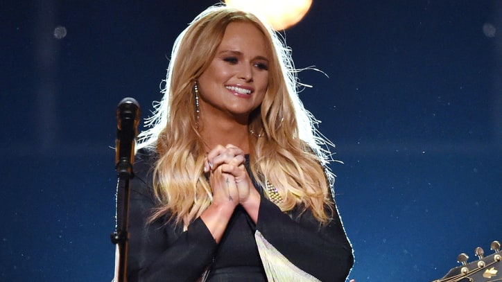 Miranda Lambert, Luke Bryan to Perform at 2017 CMT Music Awards