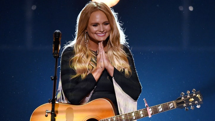 Hear Miranda Lambert Talk 'Running Wild' in Nashville in New Interview