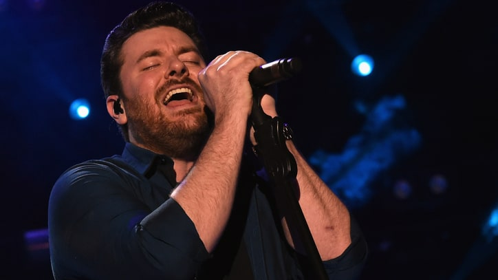Chris Young, Charlie Daniels to Headline Grand Ole Opry's Salute to Troops