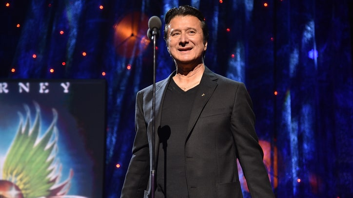 Former Journey Singer Steve Perry Preps 'Cathartic' New Solo LP