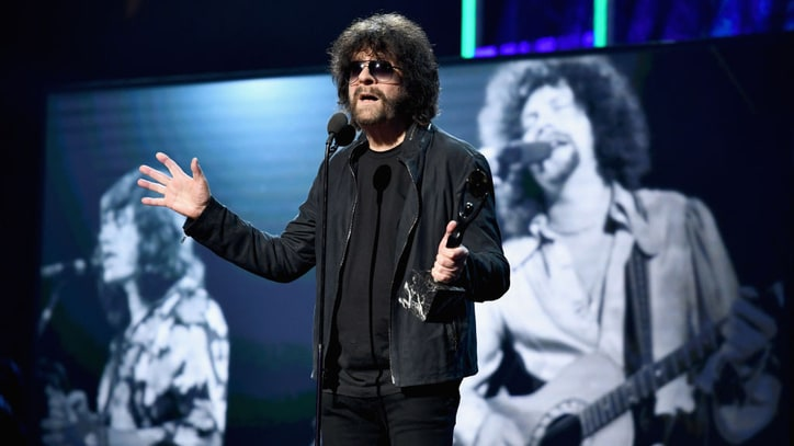Jeff Lynne's ELO Sets First U.S. Tour in Over 35 Years