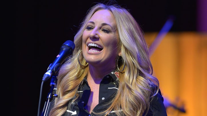 Flashback: Watch Lee Ann Womack's Stunning 'The Fool' in 1997
