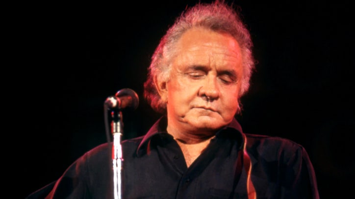 Flashback: See Johnny Cash Sing Soundgarden's 'Rusty Cage' on 'Leno'