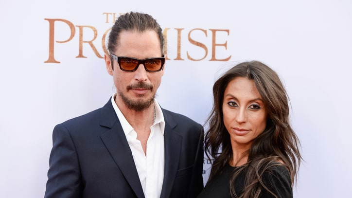 Chris Cornell's Widow: 'Several Unanswered Questions' About Singer's Suicide