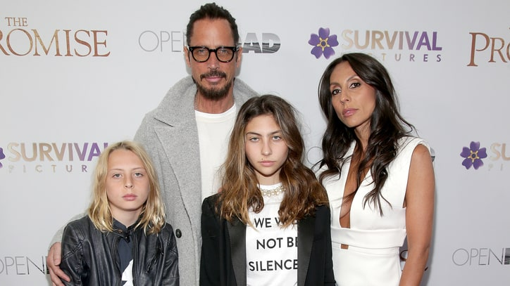 Chris Cornell's Family Commissions Memorial Statue For Seattle