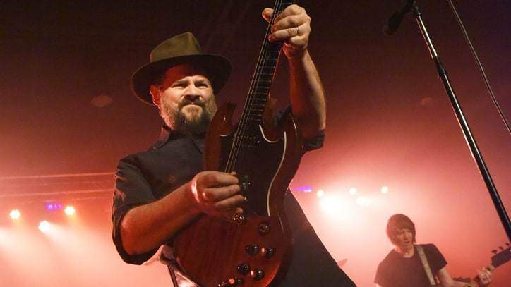 Hear Drive-By Truckers' Scathing Trump Rebuke 'The Perilous Night'