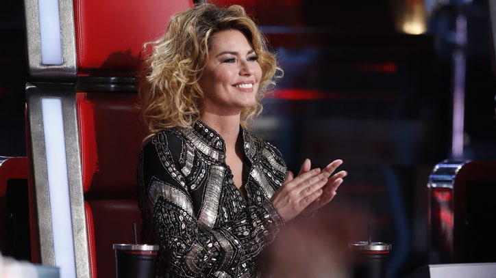 See Shania Twain Mentor 'Voice' Singers, Jesse Larson's Adele Cover