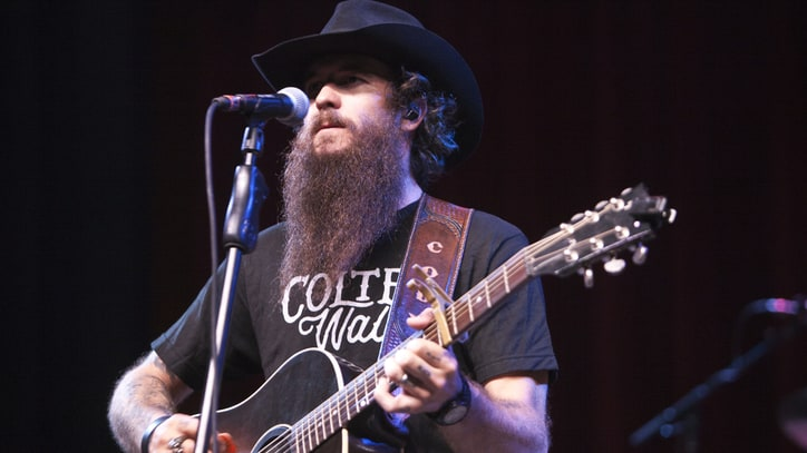 See Cody Jinks Pay Tribute to Chris Cornell With Audioslave Cover