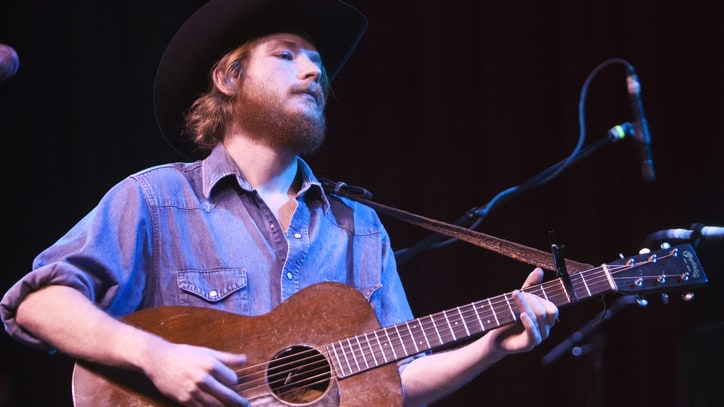 Old-School Singer Colter Wall: 'I Wouldn't Say Country Music Is Dead'