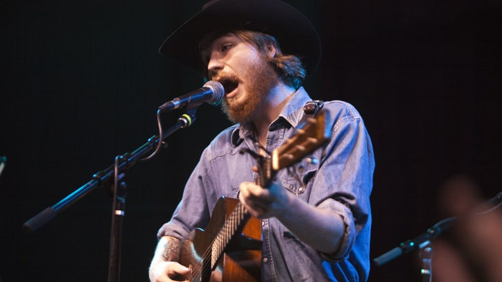 Colter Wall Plots Headlining 2018 Tour