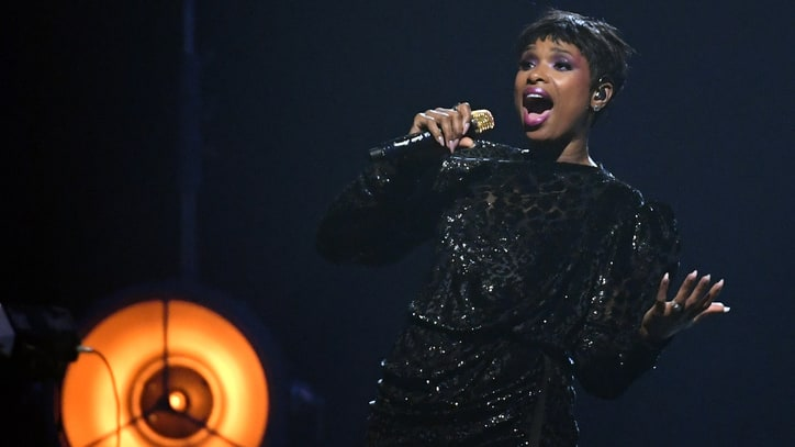 Jennifer Hudson to Join 'The Voice' as a Coach
