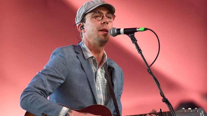 Hear Justin Townes Earle's Shuffling New Song '15-25'
