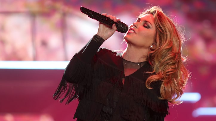 Hear Shania Twain's Optimistic New Song 'Life's About to Get Good'